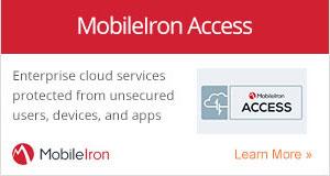MobileIron Showcase