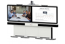 Polycom RealPresence Immersive Videoconferencing Solutions