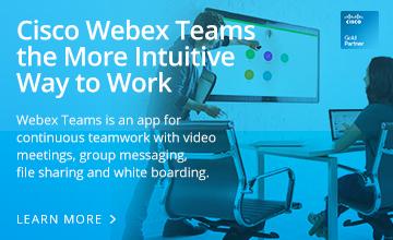 Cisco: Webex