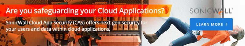 Are you safeguarding your Cloud Applications?