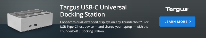 Targus USB-C Universal Docking Station